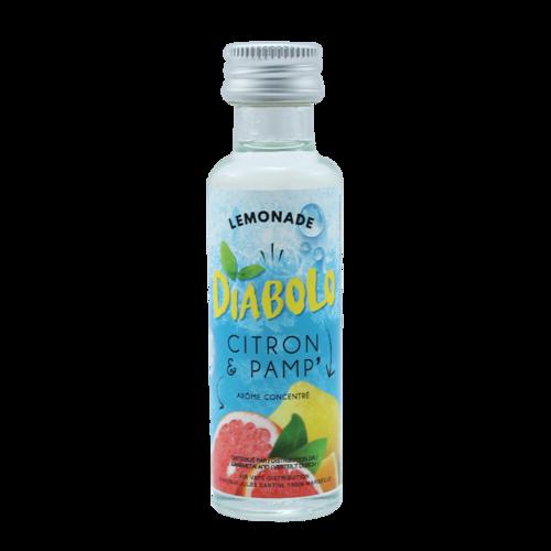 Citron & Pamp' - Diabolo (Aroma)