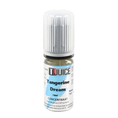 Tangerine Dream - T-Juice (Aroma)