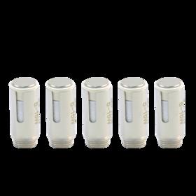 Eleaf iCare SC Coils (5 Stück)