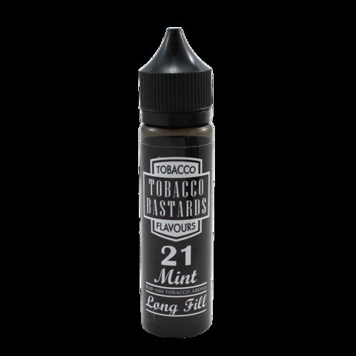 NO. 21 Mint - Tobacco Bastards (Longfill) (aroma)