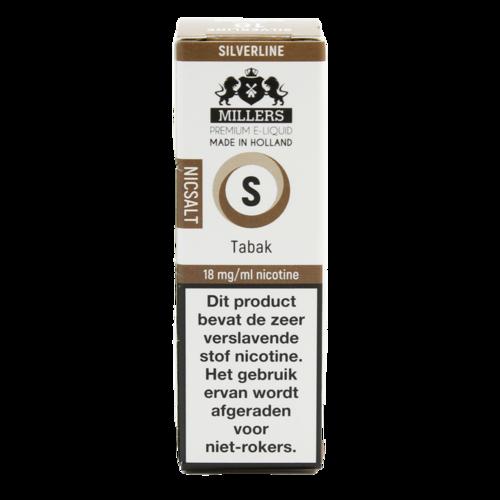 Tabak (Nic Salt) - Millers Juice