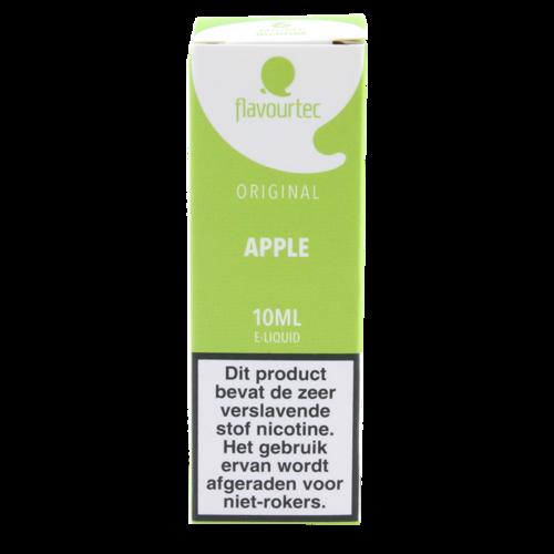 Apple - Flavourtec