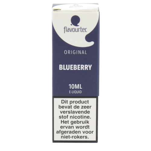 Blueberry - Flavourtec