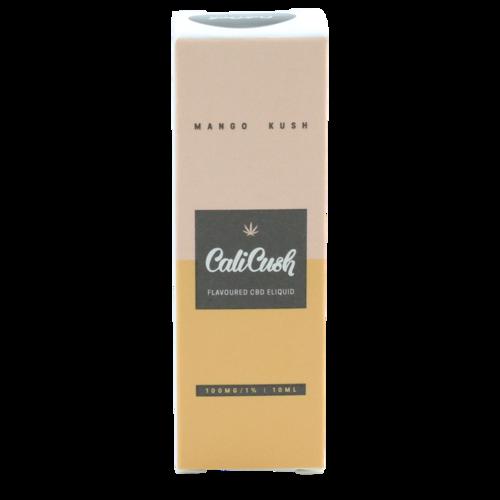 Mango Kush - Calicush (CBD e-liquid)