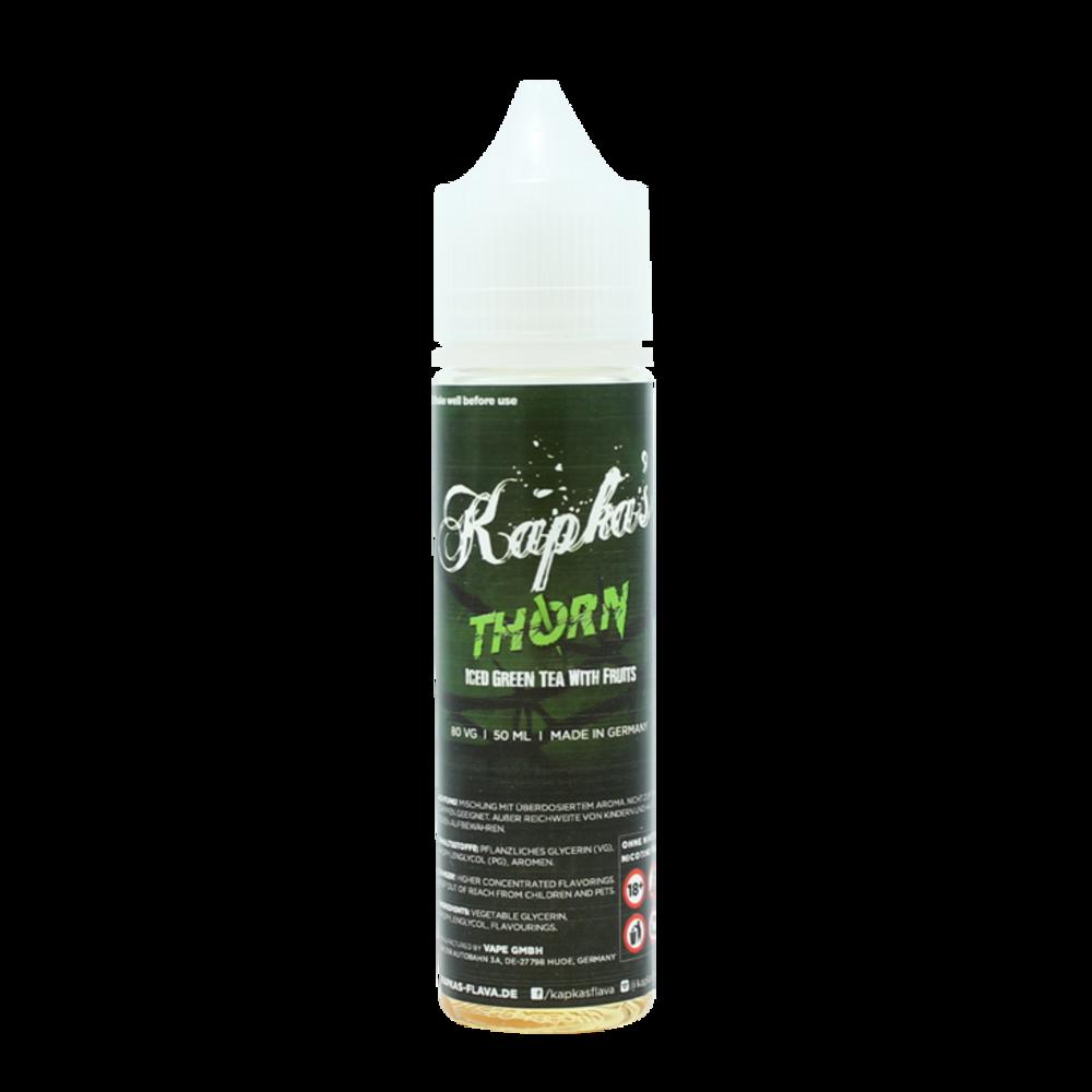 Thorn - Kapka's Flava (Shake & Vape 50ml)